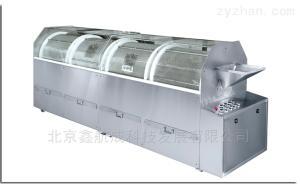 YGJ-II流化床软胶囊转笼干燥机