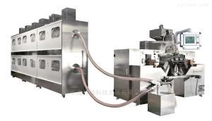YWJ250-IIIA全自动高速软胶囊机