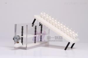 固相萃取儀CYCQ-12D水產品SPE快速前處理