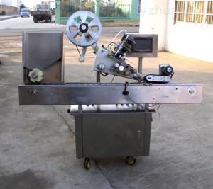 MQFE-116卧式贴标机