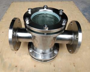 JB/T81-94直通視鏡、玻璃管視鏡、視盅、不銹鋼人孔