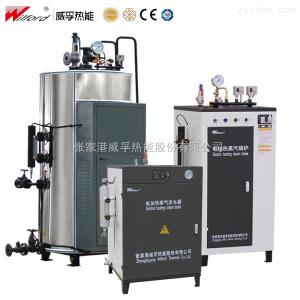 LDR分體式電熱蒸汽鍋爐