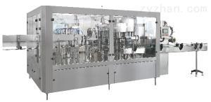 NC-C三合一常壓灌裝系列/全自動灌裝機