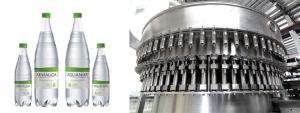 小瓶純凈水設備