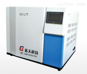 天然氣組分分析儀