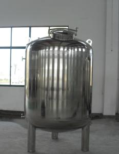 LZ系列蒸餾水儲罐
