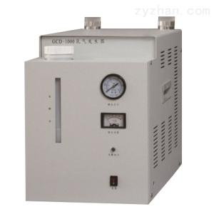GCD-1000高純度氫氣發生器