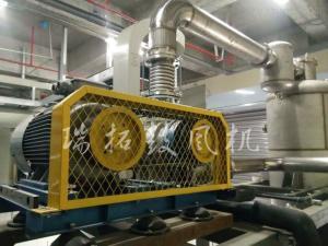 MVR-50b蒸汽壓縮機蒸發器