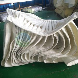 定制PL單機除塵器專用連體布袋