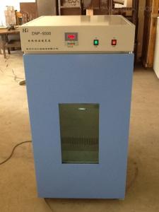DNP-300電熱恒溫培養箱