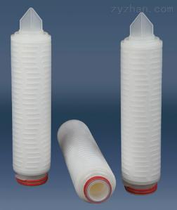 雙層親水性濾芯