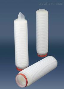 高通量除菌濾芯