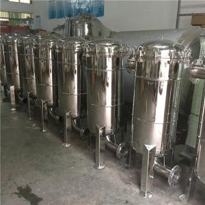 SUS304袋式過濾器