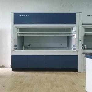 青岛化验室通风柜定制加工安装(水槽柜)