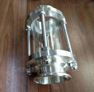 DN38mm衛生級304不銹鋼管道視盅