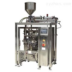 大型立式液体/膏体包装机