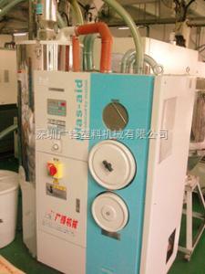 VD130HI除湿机/除湿干燥机/转轮式蜂巢除湿干燥机