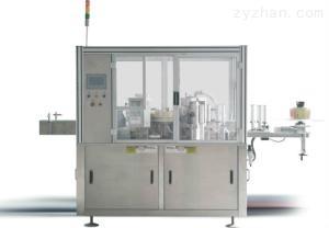 YYRRJ6000热熔胶贴标机