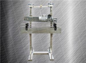 SF-1型直線式塑防蓋壓蓋機