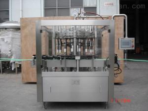 GCR-16全自動熱灌裝機