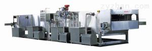 MR1A300噴淋連續殺菌冷卻機