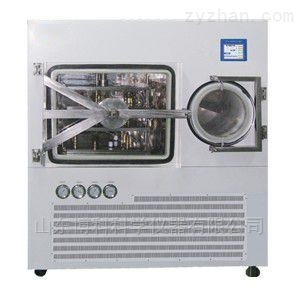 biobase北京虫草冷冻干燥机BK-FD200T