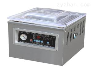 400/2F台式真空包装机