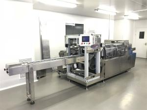 GFB220供应贴膏包装机 膏药全自动装袋封口机械