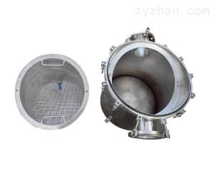 污水過濾器