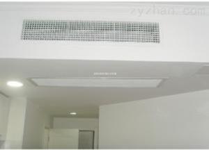 青島潔凈室空氣凈化和空調通風設計施工