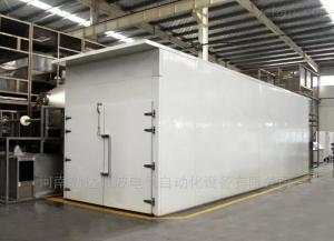 禹州五味子中藥材熱泵烘干機設備廠家