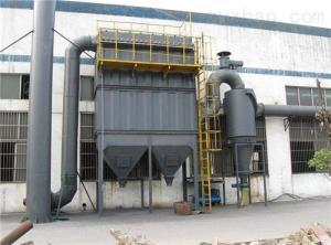 DMC500化工廠除塵/電爐除塵/車間除塵器/頁川機械