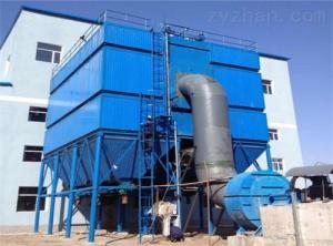 DMC500工业除尘/除尘改造/抛丸机除尘器/页川机械