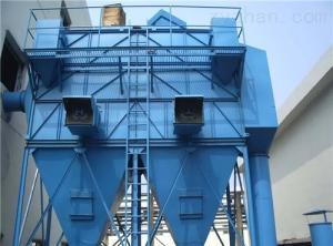 DMC500砖厂除尘器/布袋除尘/滤芯除尘/环保设备