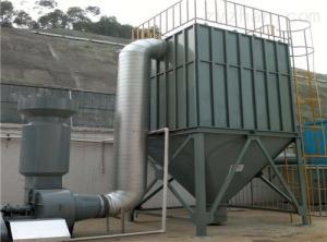 DMC500旋風除塵器/除塵布袋/山東環保設備