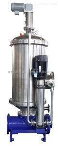 SJY不銹鋼立式全自動反沖洗過濾分離設備過濾器