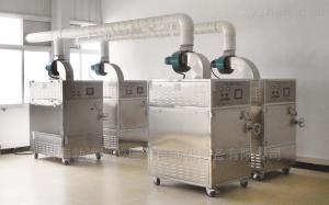中藥材烘干設備廠家-勃達干燥設備直銷
