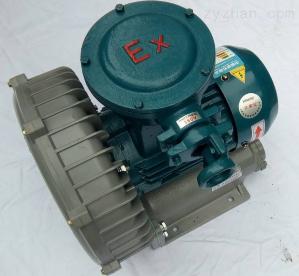 EX-G-2節能環保型,漩渦防爆高壓鼓風機
