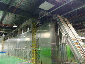 廣東中藥材烘干機廠家勃達切入