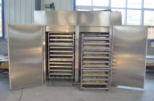 地黃藥材熱泵烘干機廠家