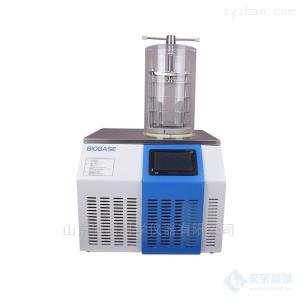 博科冷凍干燥機的使用方法BK-FD10T
