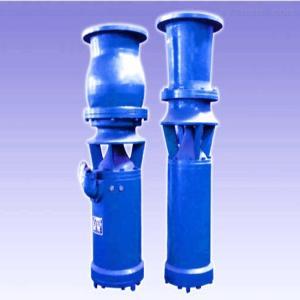 簡易式軸流泵