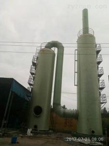酸性氣體凈化塔