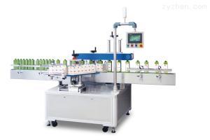 HYL-400双侧面自动贴标机系统