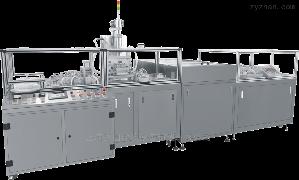 HY-ZL全自动栓剂连续生产线