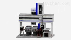 大體積固相萃取儀(SPE,膜、柱通用)