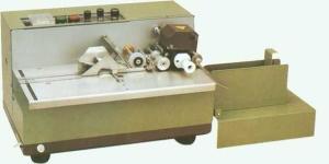 MY-380F有色印字標示機