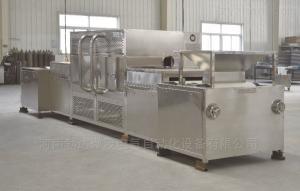 微波灭菌机械公司食品杀菌设备