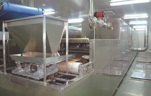 食品微波烘干設備有限公司