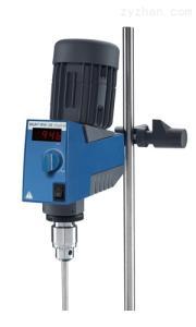 IKA儀科 RW20 數顯型 懸臂式機械攪拌器